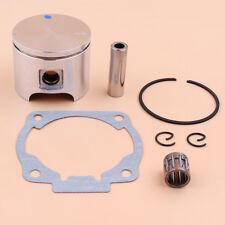 Piston Ring Pin Needle Bearing Kit For Jonsered 2054 2055 2054 EPA Chainsaw 46mm