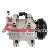 A/C Compressor for Nissan Altima 2002-2006 2.5L 926008J021 926008J03B