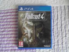 FALLOUT 4 PS4 (FISICO/COMO NUEVO/PAL ESPAÑA)