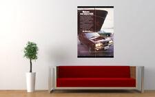 "1976 SUBARU 1600 SEDAN & HARDTOP PRINT WALL POSTER PICTURE 33.1""x23.4"""