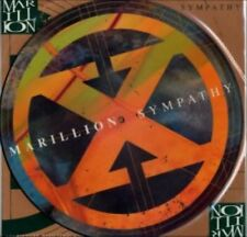 Marillion Sympathy  PICTURE DISC Uk 12""