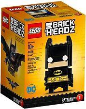 LEGO BrickHeadz - The LEGO Batman Movie - Batman (41585)