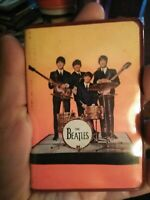 THE BEATLES ORIGINAL VINTAGE 1965 DIARY BOOK MADE IN SCOTLAND