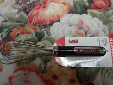 Kitchen Aid UTILITY WHISK Cook's Series Stainless Steel Wires NEW!