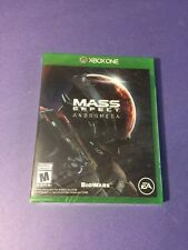 Mass Effect ** Andromeda ** (XBOX ONE) NEW