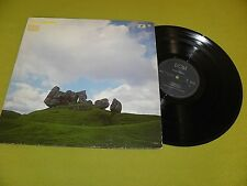 "Steve Tibbetts - Yr - RARE 1988 Germany Press ""ECM"" LP EX / Jazz / Marc Anderson"