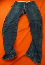 G STAR RAW Jean Homme Taille 32 x 32 US - Modèle New Riley 3D loose