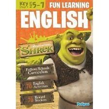 Key Stage 1 (1-2 School years)