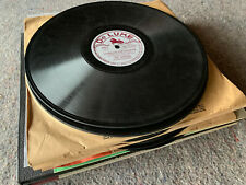 """Lot of 28 COUNTRY/ROCKABILLY/HILLBILLY 1930s-50s RARE!! 10"""" 78rpm All Pictured!"""