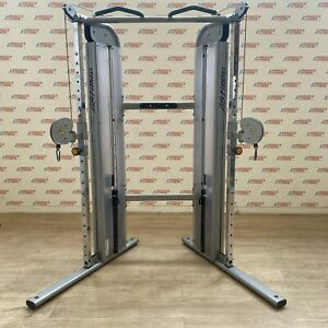Life Fitness Optima Series Dual Adjustable Pulley