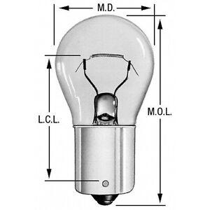 Turn Signal Light Bulb Wagner Lighting BP1156NALL
