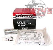 Harley Twin Cam 88 Big Bore 95 Wiseco Piston 99-06 3.885 10.5:1