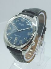 Fossil Signature SI-1008 men's watch automatic displaycaseback NOS SI-1008 5 ATM