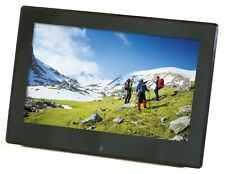 "BRAUN Digital Picture Photo Frame 1360 TFT LCD Screen 13.3"" For Home"