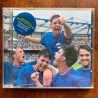 Robbie Williams - Swing When You'Re Winning CD Rock Pop