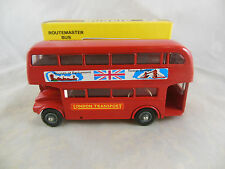 Scarce Budgie No. 236 AEC Routemaster Bus Houses of Parliament London Transport