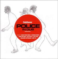 DUBXANNE - POLICE IN DUB   VINYL LP NEW+
