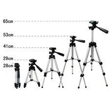 NEW Portable Universal Standing Tripod for Sony Canon Nikon Olympus Camera
