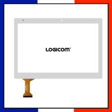 ECRAN VITRE TACTILE TABLETTE LOGICOM M BOT TAB 101  WJ1358-FPC-V2.0
