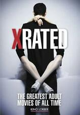 X-RATED NEW DVD