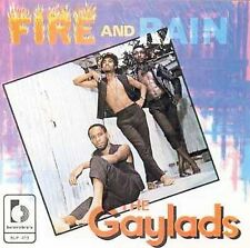 FREE US SHIP. on ANY 3+ CDs! NEW CD Gaylads: Fire & Rain