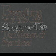 1 CENT CD Adapt Or Die: Ten Years Of Remixes - Everything But The Girl