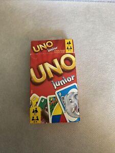 UNO Junior Kartenspiel