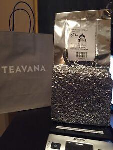 Teavana - High mountain Oolong Loose Tea (tung Ting Oolong) 2lbs