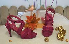 """Chaussures occasion Escarpins femme ... """" La redoute Création """" ... Pointure: 39"""