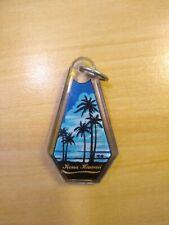 Kona Hawaii key chain keychain
