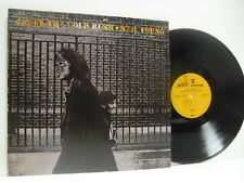NEIL YOUNG after the gold rush LP EX/EX-, 44 088 vinyl album, country, folk rock