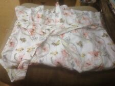 """👀🌸M&S 👀CLASSIC Size 20 White Mix Floral Skirt - Length 27"""" **New**🌸"""