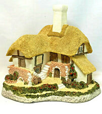 David Winter Cottages The Black Bess Inn 1988 Guild Piece 3 Coa Box Near Mint