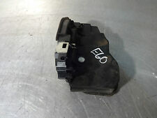 BMW E60 / E61 530D Msport Driver rear door central locking motor catch 7167070