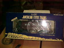 AMERICAN FLYER,,,,,,48725---NYC CABOOSE
