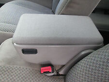 Ford Ranger Center Console Lid Cover Arm Rest 1998 To 2003