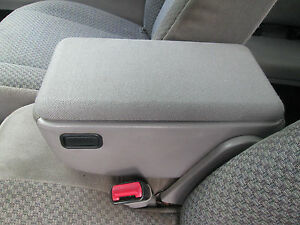 FRONT ARMREST 2015 FORD RANGER WATERPROOF PREMIUM CENTRE CONSOLE LID COVER