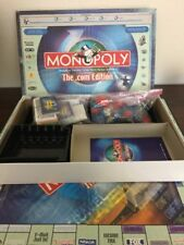 Monopoly The .com edition COMPLETE!