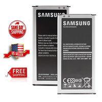 Genuine OEM Original Samsung Galaxy S5 i9600 Li-ion Battery EB-BG900BBE 2800mAh
