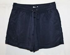 Target Collection Dark Blue Pull On Casual Shorts Size 8 BNWT #TP50