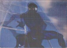 MARVEL MOTION 1996 VIRTUALVISION VIRTUAL VISION INSERT CARD SPIDER-MAN MA
