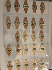 More details for vintage cigar bands labels full set of 24 indians nederlandsche munt free post