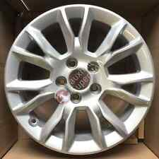 VAUXHALL ASTRA H & ZAFIRA B 14 SPOKE 16 INCH ALLOY WHEEL - GENUINE NEW