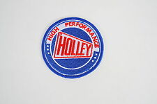 voiture gonflée patch,Holley Glucides,Patches,aufbuegler,BADGE,V8,muscle car ,