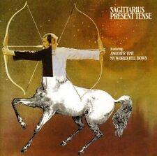 Sagittarius - Present Tense [CD]
