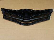 fits 2012-2014 TOYOTA YARIS HB Upper Grille Front Bumper (except SE model) NEW