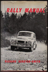 Rally Manual How to start, Foreign Rallies, Cars, Navigation, Organisation +