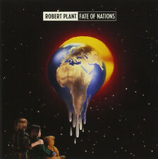 ROBERT PLANT - Fate of Nations - LP  RSD 2019 RECORD STORE DAY