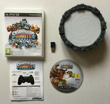 Skylander Giants PS3 Game With Wireless Portal - Excellent Condition