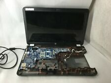 New listing Hp g7-1150us Laptop Computer *Parts Only, Bad Cosmetics!* -Cz